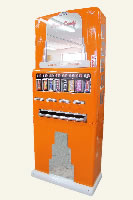 Restored Stoner Theater Candy Machine