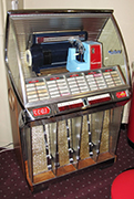 "Seeberg ""R"" Jukebox"